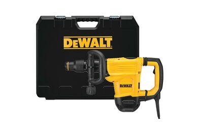 DEWALT D25832K-QS Breekhamer SDS-Max 230V 1350w