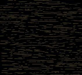 keralit sponningdeel 2819 zwart 9005 190x6000