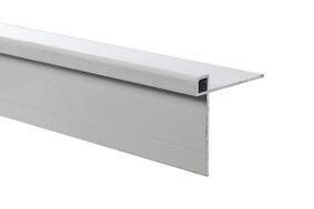 proface cornex buitenhoekprofiel d 6x3055mm wit