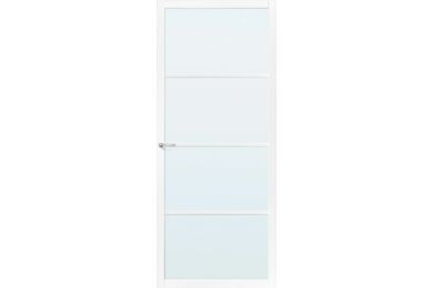 SKANTRAE SSL 4404 Blank Glas Stomp FSC 830x2115mm