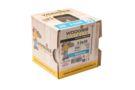 WOODIES Ultimate Schroef Voldraad Verzonken Kop Torx T10 3,0x30mm Verzinkt ( 200 Stuks )