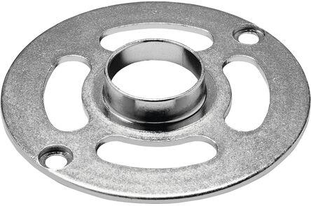 festool kopieerring kr d24,0/Of900 metaal zilver 1st 24mm