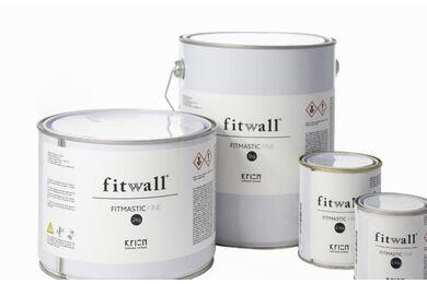 Fitwall Fitmastic Vulpasta Fine 5kg
