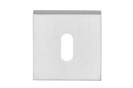 skantrae sleutelrozet clarke zamac chroom / mat chroom