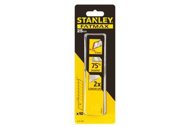 STANLEY Fatmax Afbreekmes 25mm