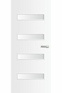 binnendeur skantrae nano topcoat skl925-bg incl. blank glas opdek linksdraaiend fsc mix 70% 830x2315