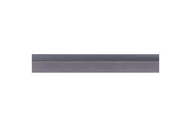 U-Profiel Aluminium 15x15x2000mm