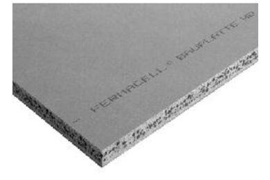 FERMACELL Gipsvezelplaat HD 3000x1250x15mm