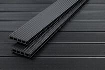 UPM ProFi Deck Vlonderplank Night Sky Black 28x150x4000mm