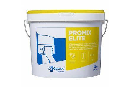 gyproc promix elite emmer 20kg