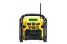 DEWALT Bouwradio DCR019-QW XR