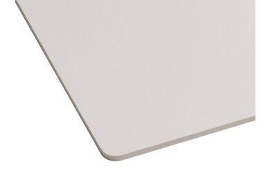 Kronospan Slim Line Werkblad HPL 8685 SU Snow White 4100x650x12mm