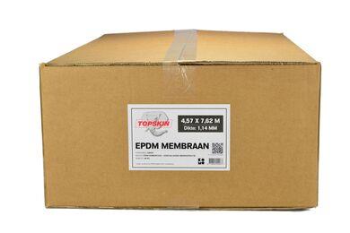 TOPSKIN EPDM Membraan 4,57x7,62m