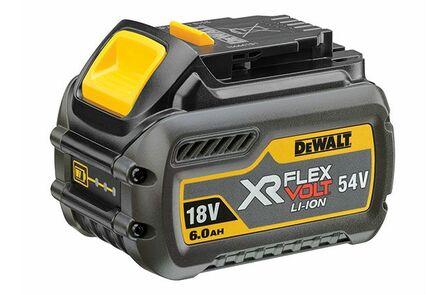 dewalt flexvolt accu dcb546-xj 54v
