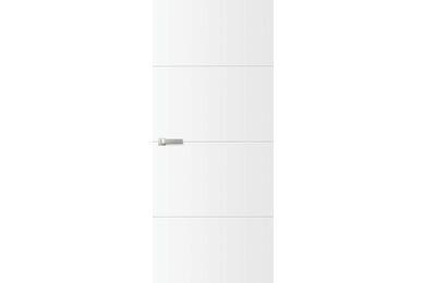 SKANTRAE SKL 953 Stompe Deur FSC 880x2315mm