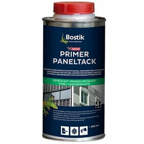 bostik primer paneltack transparant 500ml