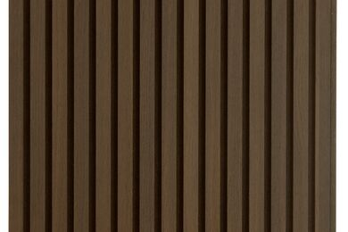 Hotan Harmony Akoestisch Paneel Gerookt Eiken 20mm 240x60cm