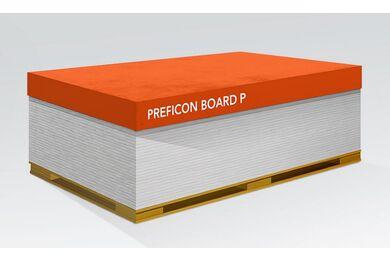 PREFICON Board P Brandwerende Plaat VK 2000x1200x20mm
