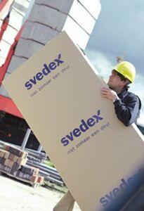 svedex boarddeur vh1 stomp vlak voorbehandeld  930x2115