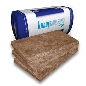 knauf insulation isolatieplaat acoustifit rd1,20 1350x600x45mm