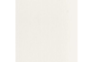 Ambiwalls Wandpaneel 14213 TG2 Plain Off White 2pp 2600x620x12mm