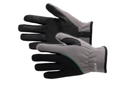 artelli pro-mechanic handschoen light polyurethaan grijs maat 10