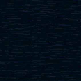 keralit sponningdeel 2819 monumentenblauw 190x6000