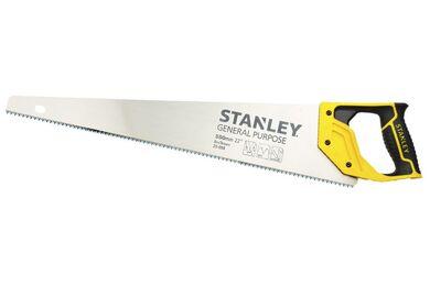 STANLEY Stanley Zaag Univers. 450mm 11Tpi OP=OP