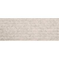 Fitwall Creative Wandpaneel Palm Raw White 3201x1183x12mm