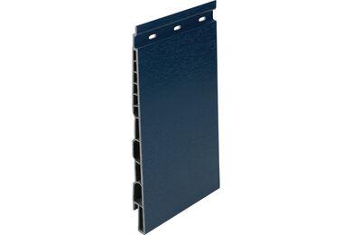 KERALIT 2817 Potdeksel 177mm Staalblauw Classic Nerf 17x177x6000mm