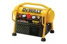 DEWALT DPC6MRC-QS Compressor 1,5 Pk Olievrij 6l