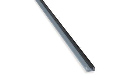 CEDRAL Eindprofiel Sidings C50 3000mm