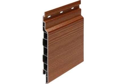 keralit sponningdeel 2814 classic bruin redceder 143x6000