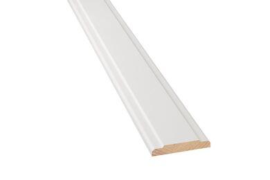 Q-Pine Grenen Architraaf QP03 FSC 13x70x4800mm
