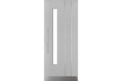 WEEKAMP Voordeur Tricomfort WK2023 Voorbehandeld Wit FSC 880x2115mm