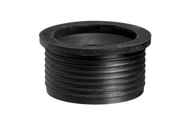 MARTENS Rubber Overgangsring Voor PVC 50x32mm