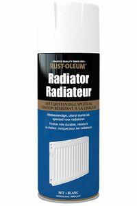 painters touch radiatorlak wit 400ml