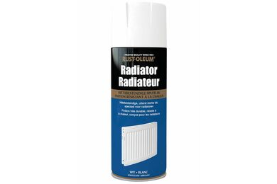 PAINTERS TOUCH Radiator Spray