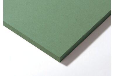 Valchromat MDF SGM Green Mint FSC Mix Credit 19mm 244x183cm