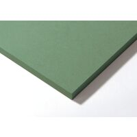 Valchromat MDF SGM Green Mint FSC Mix Credit 19mm 244x183cm