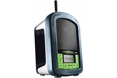 FESTOOL Digitale Radio SYSROCK BR 10 DAB+