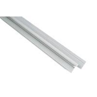 Fibo-Trespo Binnenhoek aluminium