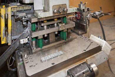 Stern Vuren C18 Steigerdeel EN14081 Gekramd PEFC 32x200x2500mm