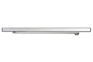 BUVA Losse Glijarm Met Klik-afdekkap DC-194 Zilverkleurig L1-R4