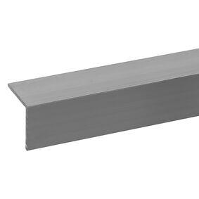 hoekprofiel aluminium 25x25mm 200cm