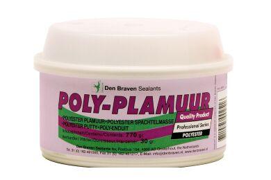DEN BRAVEN Poly-Plamuur 800gr
