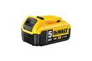 DEWALT DCB184-XJ XR Accu 18V 5,0AH