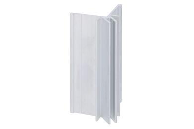 KERALIT 2803 Basis Aluminium Uitwendig Hoekprofiel 4000mm