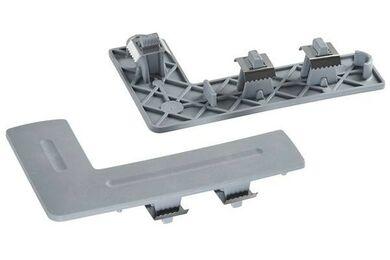 UPM ProFi Deck Hoekafwerking/Traptrede Eindkap Pearl Grey 6Li/6Re
