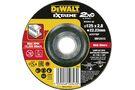 DEWALT DT43941-QZ Slijpschijf INOX 125x3mm